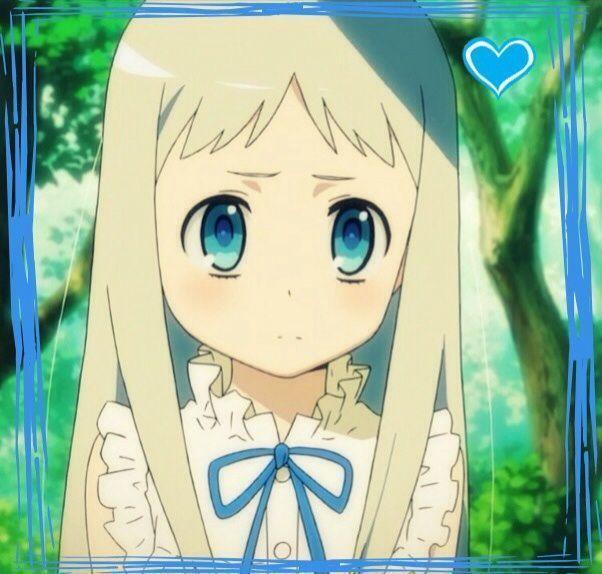Image De Fille Manga Cheveux Blanc