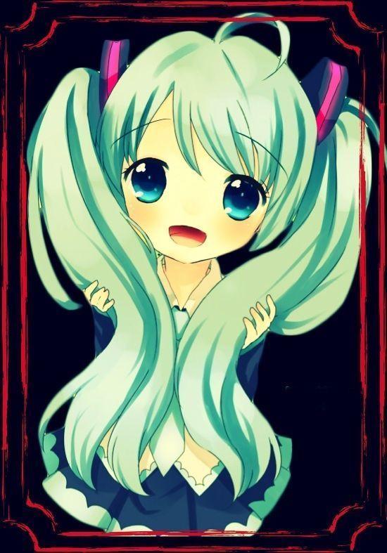 Fille manga chibi page 4 - Image fille manga ...